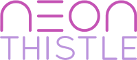 Neon Thistle Logo
